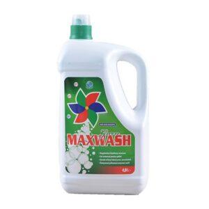 Detergent lichid eficient