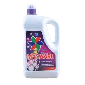 detergent lichid parfumat
