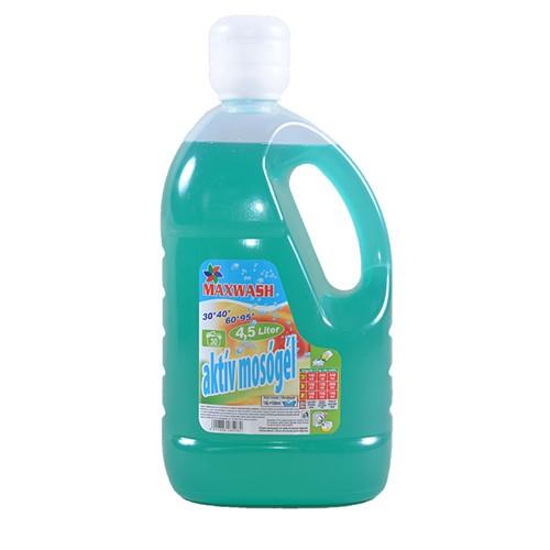 Gel de spălare eficient
