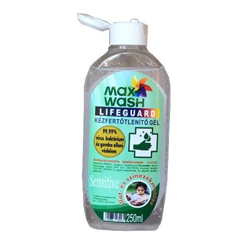 Dezinfectant pentru pielea sensibilă