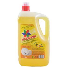 Detergent economic pentru spălarea vaselor